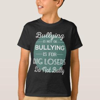 Bullying Is Not Ok Bullying T-Shirt