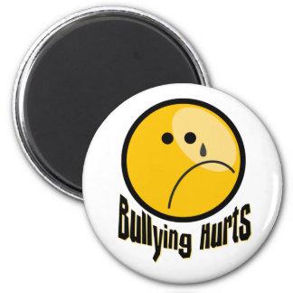 Bullying Prevention Magnet