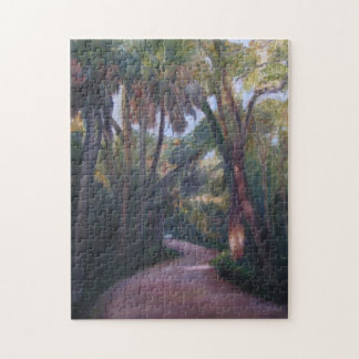 BULOW CREEK PLANTATION ROAD Puzzle