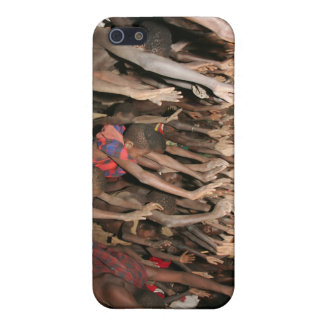 Buma Transformation iPhone 5/5S Covers