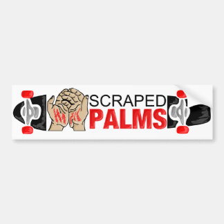 Bumber Sticker Bumper Sticker