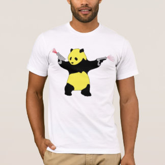 BUMBLE BEAR GUNS T-Shirt
