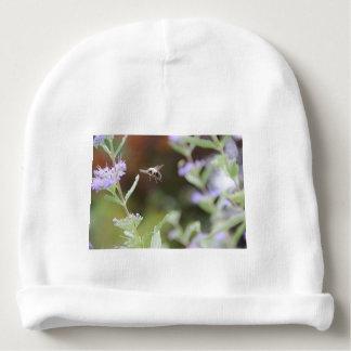 Bumble Bee Baby Beanie