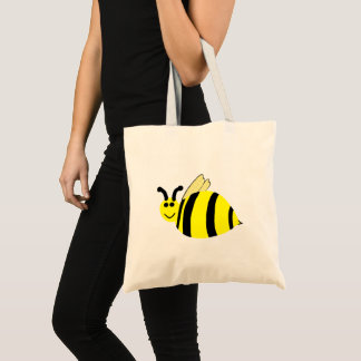 Bumble Bee Baby Shower Tote Bag