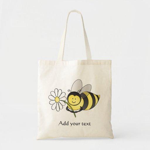 Bumble Bee Goodie Bag