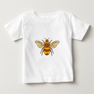 Bumble Bee Icon Baby T-Shirt