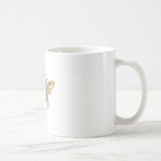 Bumble Bee Icon Coffee Mug