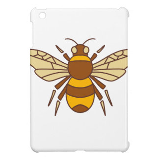 Bumble Bee Icon Cover For The iPad Mini
