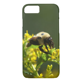 Bumble Bee, iPhone 7 Case. iPhone 7 Case