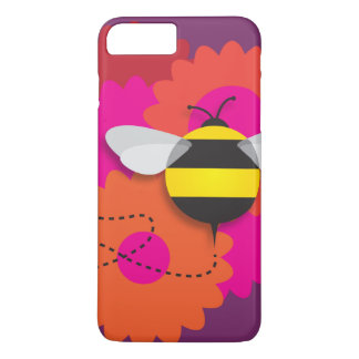 Bumble Bee iPhone 7 Plus Case