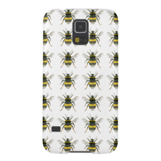 Bumble Bee Phone Case Galaxy S5 Covers