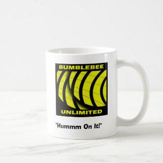 Bumble Bee Unlimited Mug