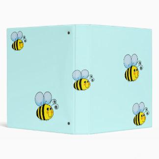 Bumble bees binder