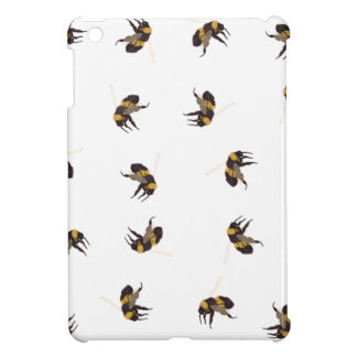 Bumble Bees Cover For The iPad Mini