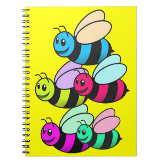 BuMbLE BeEs Notebooks