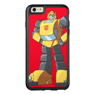 Bumblebee 1 OtterBox iPhone 6/6s plus case