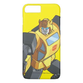 Bumblebee 2 iPhone 7 plus case