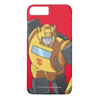 Bumblebee 3 iPhone 7 plus case