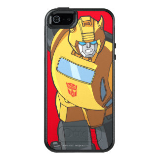 Bumblebee 3 OtterBox iPhone 5/5s/SE case
