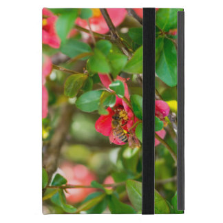 Bumblebee And Azalea iPad Mini Cover