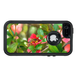 Bumblebee And Azalea OtterBox Defender iPhone Case