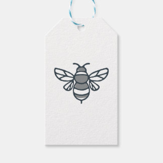 Bumblebee Bee Icon Gift Tags