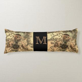 Bumblebee Body Pillow