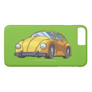 Bumblebee Car Mode iPhone 7 Plus Case