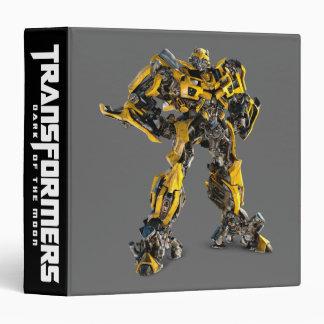 Bumblebee CGI 1 Binders