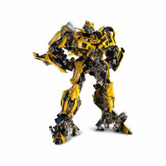 Bumblebee CGI 1 Standing Photo Sculpture