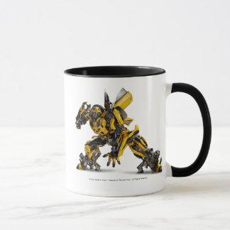 Bumblebee CGI 3
