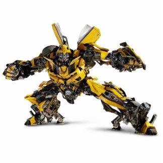 Bumblebee CGI 4 Cut Out