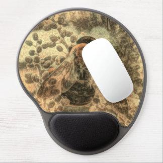 Bumblebee Gel Mouse Pad