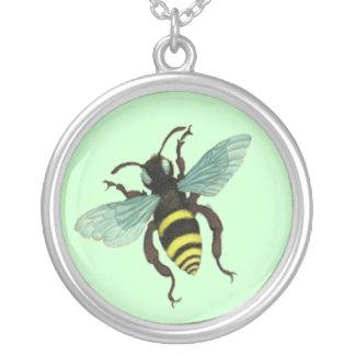 Bumblebee Pendants