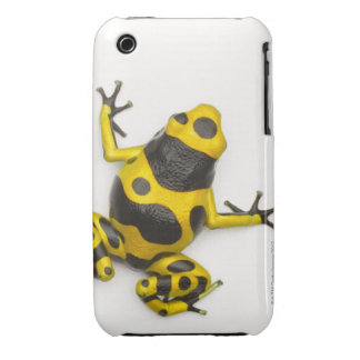 Bumblebee Poison Dart Frog Case-Mate iPhone 3 Cases