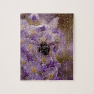 bumblebee puzzle
