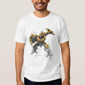 Bumblebee Sketch 1.5 Tshirt