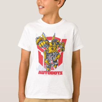Bumbleebee Badge Autobots T-Shirt