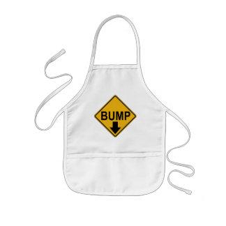 Bump Maternity Kids Apron