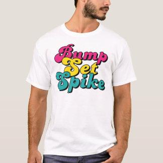 Bump Set Spike! T-Shirt