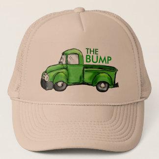 Bump Truck Trucker Hat