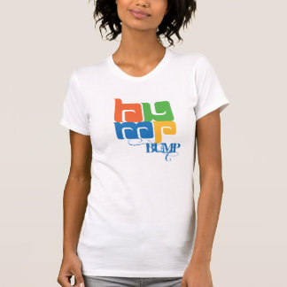 Bump Women's Shirt 2
