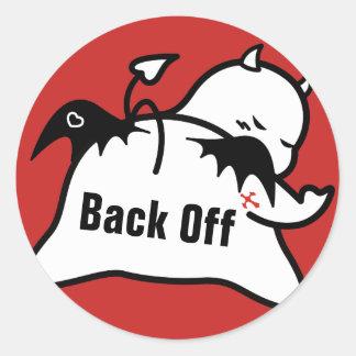 Bumper/Back sticker
