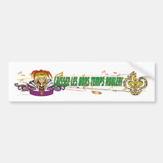 Bumper-Sticker-3-Joker-3 Autocollant De Voiture