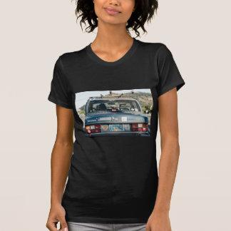 Bumper Sticker Car T-Shirt