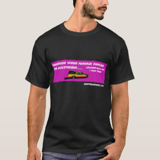Bumper Sticker Shirt (I was there)