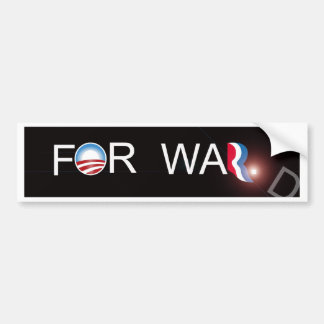Bumper Stickers from custom graphics