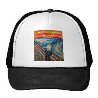 @BumperPress Trucker Hat