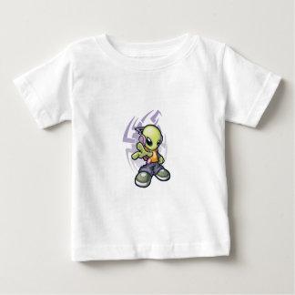 bumping Alien Baby T-Shirt