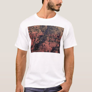 bumps and lumps in red rock T-Shirt
